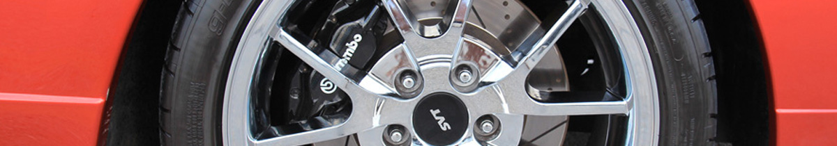 2003-04 Cobra Big Brake Kits, Pads, Rotors, & Lines