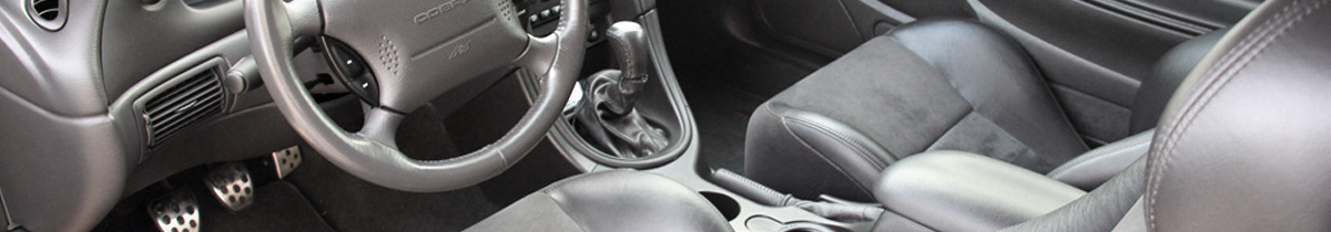 1994-2004 Mustang Interior Parts & Accessories