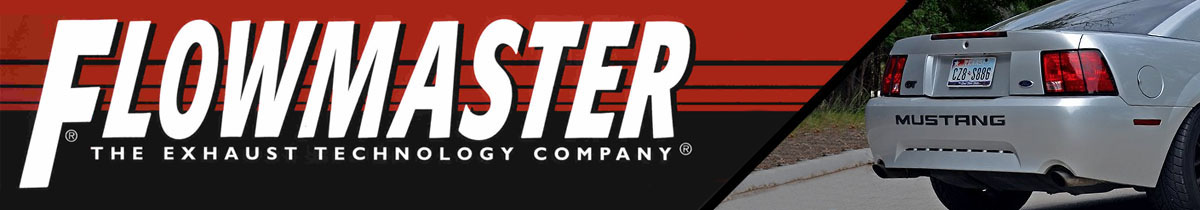 Flowmaster Exhaust Rebate: June 2014