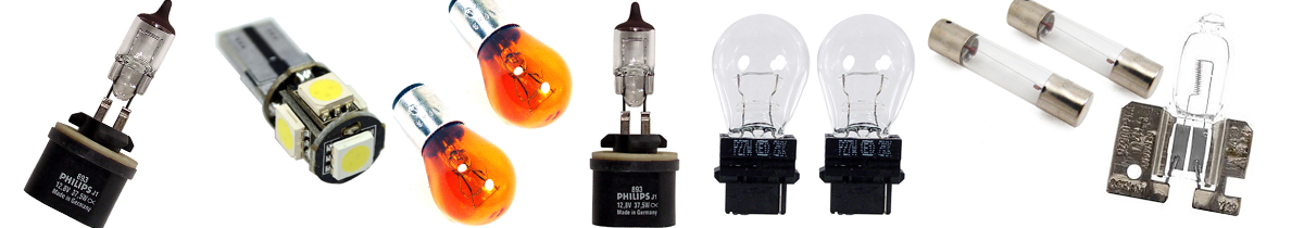 Mustang Light Bulb Identification Guide